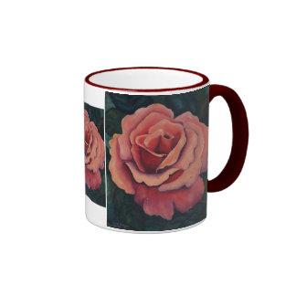Die Rose, die Rose, die Rose Kaffeetassen
