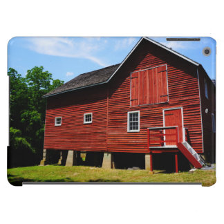 Die rote Scheune an Kirbys Mühle iPad Air Hülle