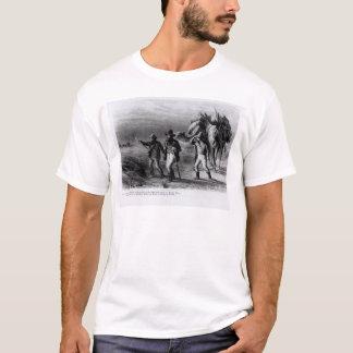 Die Rückkehr von Burke, von Willen und von König T-Shirt