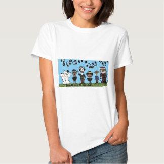 die s.t.o.l. Crew T-Shirts