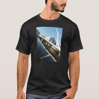 Die Samuel Beckett-Brücke T-Shirt