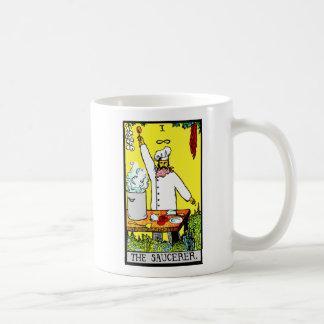 Die Saucerer Tasse