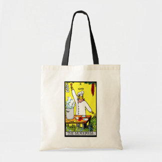 Die Sauceress Taschen-Tasche Tragetasche