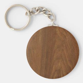 Die SCHABLONE leeres DIY einfach fertigen addieren Standard Runder Schlüsselanhänger