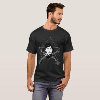 Die Scharfschütze (Dreieck) T-Shirt