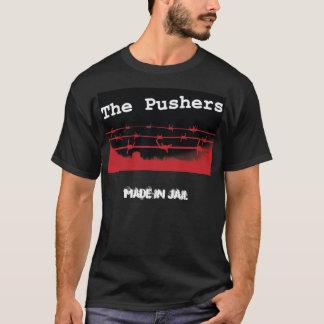 Die Schieber, Waren T-Shirt