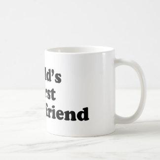 Die schlechteste ex Freundin der Welt Kaffeetasse
