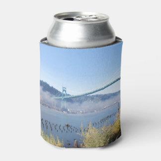 Die schöne St- Johnsbrücke Dosenkühler