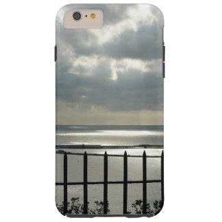 Die Schönheit des Sonnenuntergangs auf dem Tough iPhone 6 Plus Hülle