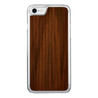 Die Schönheit von wirklichem Carved iPhone 7 Hülle