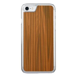 Die Schönheit wirklichen hölzernen iPhone 6 Carved iPhone 7 Hülle