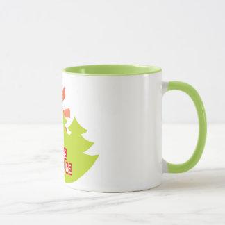 Die Schutz-Tasse Tasse