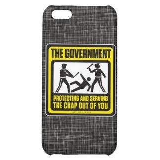 Die schützende und dienende Regierung