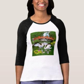 DIE SCHWAN-FAMILIE T-Shirt