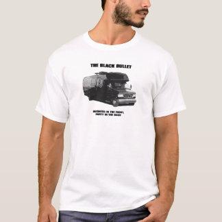 Die schwarze Kugel, Geschäft im vorderen Party in T-Shirt