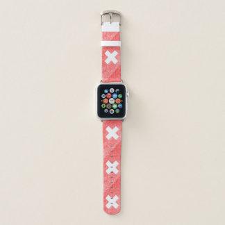 Die Schweiz Apple Watch Armband