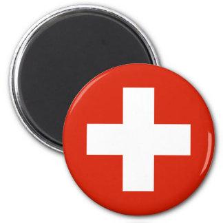 Die Schweiz, die Schweiz Magnets