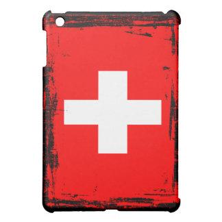 Die Schweiz iPad Mini Cover