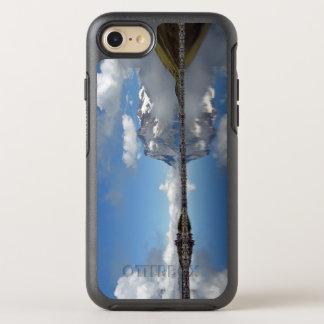die Schweiz-Seeansicht OtterBox Symmetry iPhone 8/7 Hülle