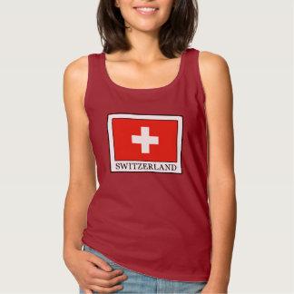 Die Schweiz Tank Top