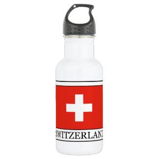 Die Schweiz Trinkflasche