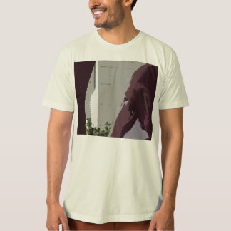 Die schweren Zeiten #2 T-Shirt