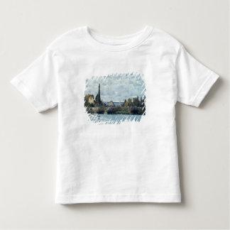 Die Seine bei Bougival, 1873 Kleinkind T-shirt