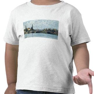 Die Seine bei Bougival 1873 Tshirt