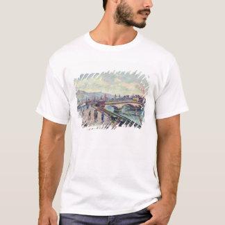 Die Seine in Rouen T-Shirt