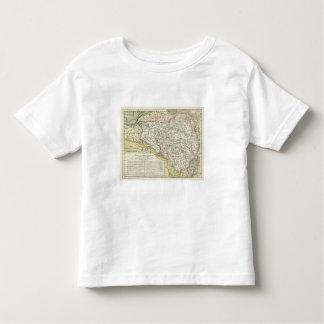 Die Seine Kleinkinder T-shirt