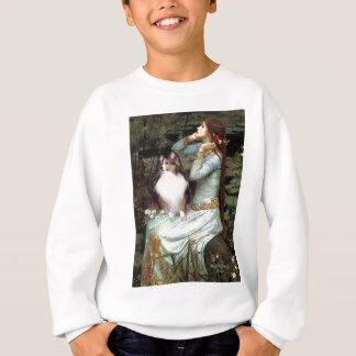 Die Shetlandinseln-Schäferhund 18 - Ophelia Sweatshirt