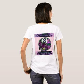 Die Shirts der Frauen