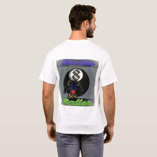 Die Shirts der Männer