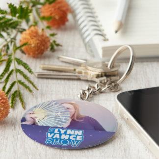 Die Show-Schlüsselkette Lynns Vance Schlüsselanhänger