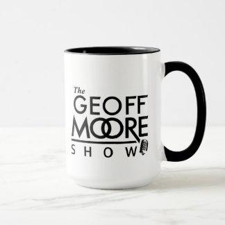 Die Show-Tasse Geoff Moore Tasse