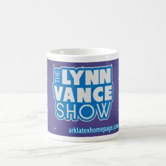 Die Show-Tasse Lynns Vance Kaffeetasse