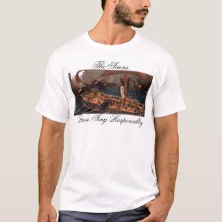 Die Sirenen T-Shirt