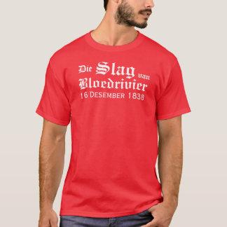 Die Slag van Bloedrivier T-Shirt