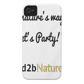 Die Soldat-Slogan 1 der Natur iPhone 4 Hüllen