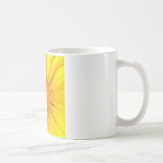 Die Sonne lacht... Kaffeetasse
