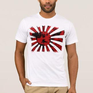Die Sonne steigt wieder… T-Shirt