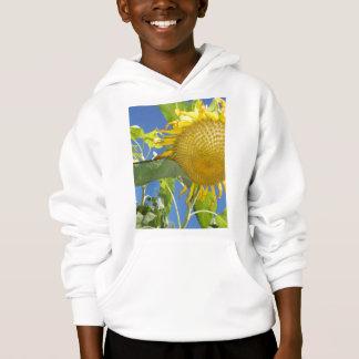 Die Sonnenblume Hoodie
