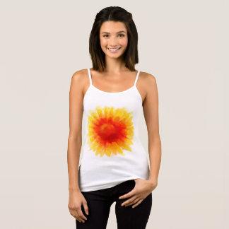 Die Sonnenblume Tank Top