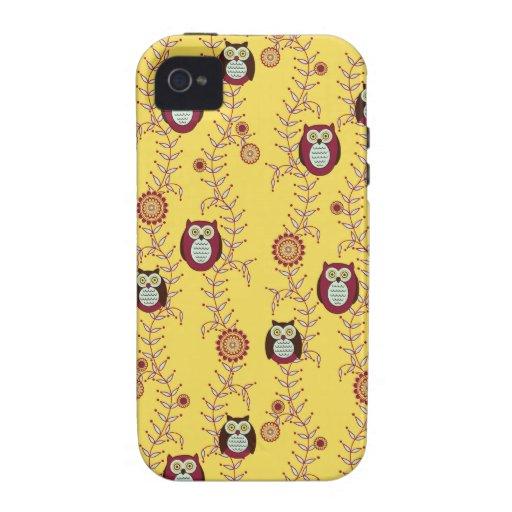 Die Sonnenschein iPhone 4 Case-Mate genießen stark