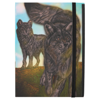 Die Sonnenschein-Wölfe