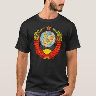 Die Sowjetunions-Wappen T-Shirt