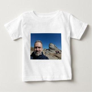 Die Sphinx, Bucegi Berge, Rumänien (Entwurf #2) Baby T-shirt