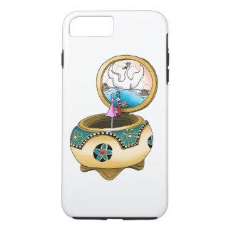 Die Spieluhr iPhone 8 Plus/7 Plus Hülle