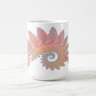 Die Spirale 2 - Kaffeetasse