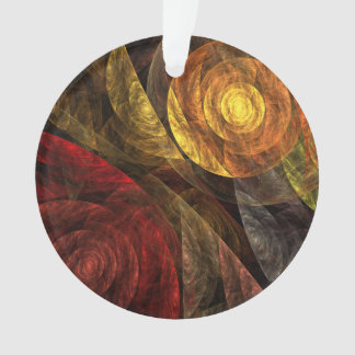 Die Spirale Leben-des abstrakten Ornament